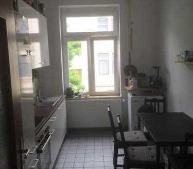 Klasse WG-Zimmer im Frankenberger Viertel