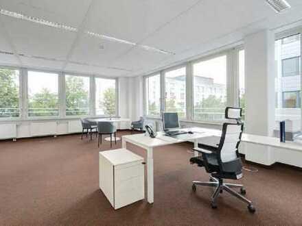 *Ihr neues Büro im Munich Valley* - PROVISIONSFREI