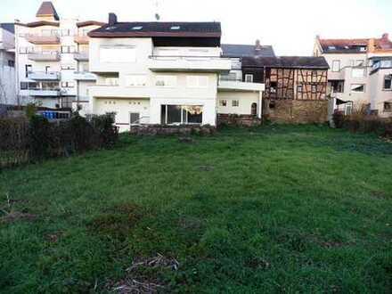 """""""KAPITALANLAGE"""" Wohn-u.Geschäftshaus_Neubau ehem. Scheune_sep.Wohnhaus 4 WE_Garten_Parkplätze"""