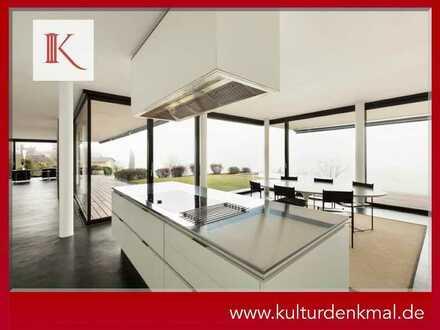 Freistehende Villa | Stadthaus mit riesigem Grundstück | Perfekt für die Familie | Garten | Neu