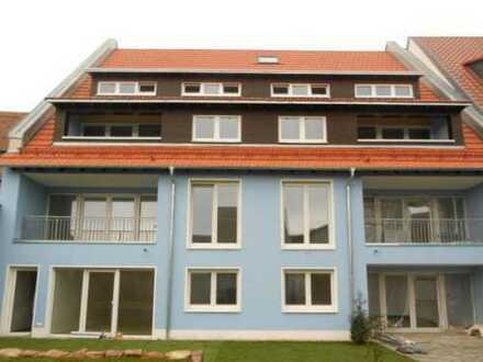 Maisonette Wohnung der extra Klasse in Mannheim-Seckenheim