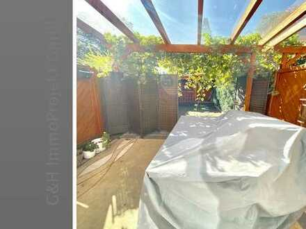 ! Bezugsfrei Juli 2020 ! Moderne Maisonettwohnung mit Garten in Koblenz-Lützel
