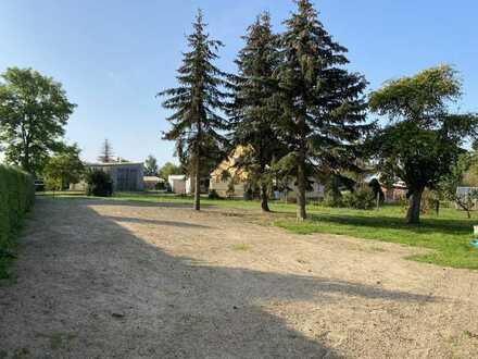 Ländlich und Ruhig!! Baugrundstück in Rustow zu verkaufen.