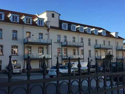 Gehobene 4-Zimmer-Wohnung mit Balkon in Herbolzheim