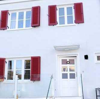 Familienglück: Reihenmittelhaus, 4 1/2 Zimmer Nähe Willibaldplatz