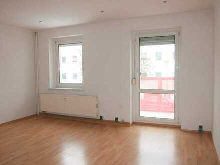 Preissenkung! EG-Wohnung mit Balkon in der Pausitzer Delle