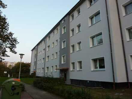 helle 4 Zimmerwohnung mit Balkon im Erdgeschoss sucht Nachmieter zum Jahreswechsel