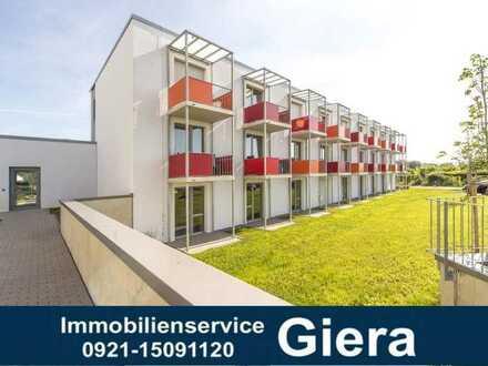 Campus Jakobshöhe - Möbliertes Apartment mit Balkon