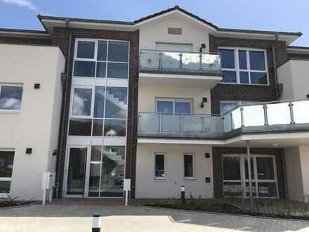 wunderschöne, helle 2-Zimmer-Wohnung in Dörpen