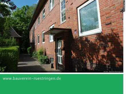 Gemütliche Zwei-Zimmer-Dachgeschosswohnung in Siebethsburg