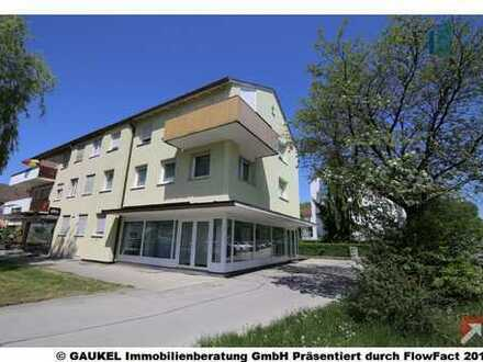 Gelegenheit - Attraktives Wohn- und Geschäftshaus in verkehrsgünstiger Lage!