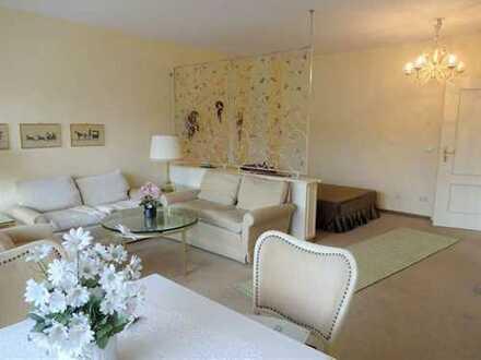 Möbliertes 1-Zimmer-Apartment in Bad Wörishofen