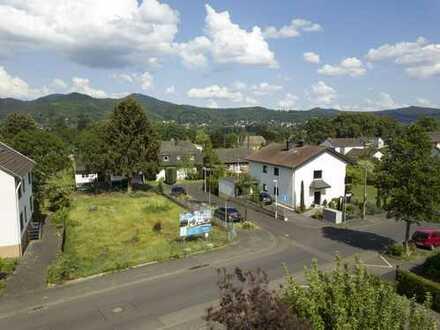 Mehlem: Neubau am Fuße des Rodderberges