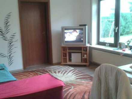 Ansprechende 2-Raum-EG-Wohnung mit EBK und Terasse in Limburg