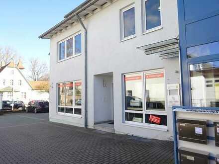Büro- / Gewerbefläche im Wohn- und Geschäftshaus für Kapitalanleger