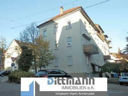 Schöne 3-Zimmer Wohnung in Albstadt-Ebingen