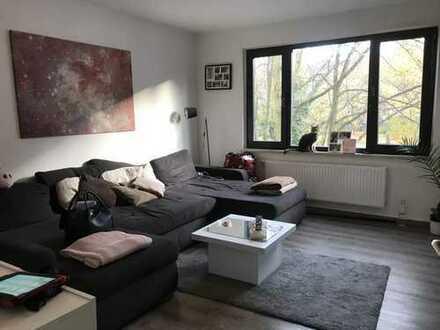 Bequeme 2-Zimmer Wohnung im beschaulichen Altendorf