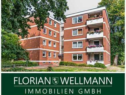 Bremen - Kattenturm | 3 Zimmer Etagenwohnung mit moderner, wertiger Ausstattung in ruhiger Lage