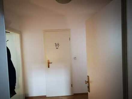 Ansprechende 3-Zimmer-Wohnung mit Balkon und Garten in Usingen