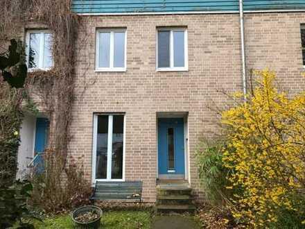 Schönes, geräumiges Haus mit vier Zimmern in Hannover, Marienwerder