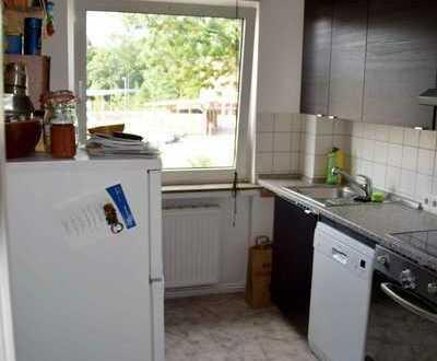 Zimmer mit Balkon in 2er-WG, Neustadt-Hohentor