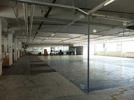 Gr0e und helle Lager- oder Produktionsfläche, Nähe Dachau nur € 3,50 / m² !!