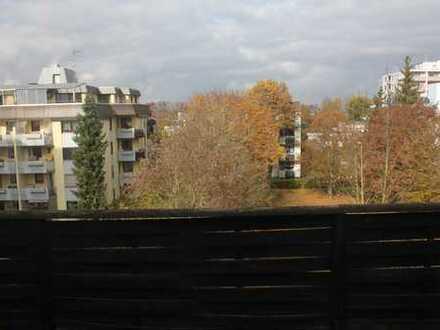 Single Wohnung in Dillingen