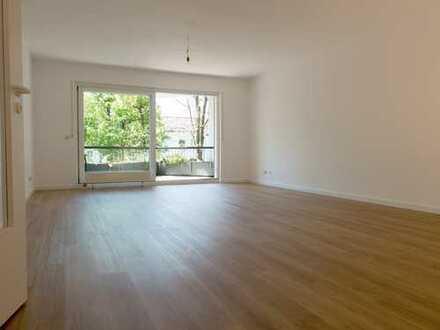 Ruhige 3-Zimmer Wohnung in zentraler Lage von Königstein