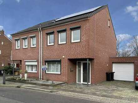 *** WEDOW *** - modernes & familienfreundliches Einfamilienhaus in Kerkrade