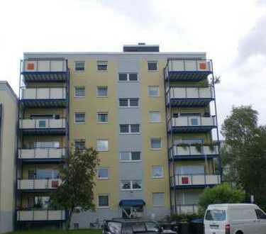 Renovierte Wohnung mit Balkon und schöner Aussicht