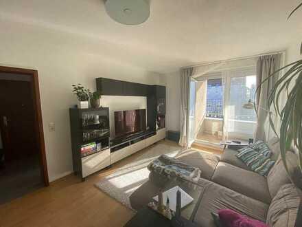 Schöne 3-Zimmer-Wohnung in Karlsruhe-Hagsfeld