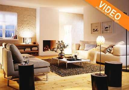 Modernes Einfamilienhaus KW 55 mit DGG, Wasserwärmepumpe, zus. Dachspitz und Platz über der Garage!