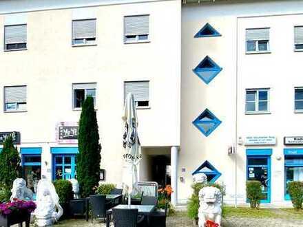 Sonniges 1-Zimmer-Apartement
