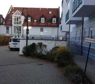 1-Zimmerwohnung in schöner Lage nahe Innenstadt incl. Tiefgaragenstellplatz