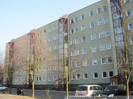 Wohnen an der Dresdner Heide - 4-Zimmer-Wohnung mit Balkon