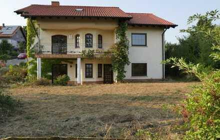 Schönes, geräumiges Haus mit großem Garten, Nähe Grünstadt