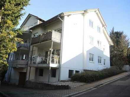 2-Zimmer-Wohnung in ruhiger Wohnlage auf dem Niederberg