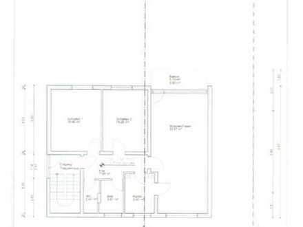 Gepflegte 3-Zimmer-Wohnung mit Balkon in Wesseling