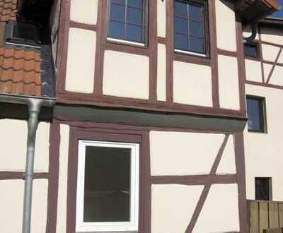 Kleines Reihenmittelhaus in der Altstadt Bad Belzigs, ruhig, zentral, direkt vom Eigentümer
