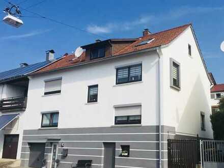 TOP Angebot - Schönes, geräumiges Haus im Herzen Schnaitheims in ruhiger Lage *PROVISIONSFREI*