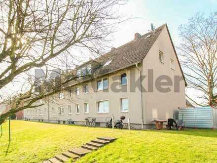 Ideale Gelegenheit: Gepflegte 2-Zimmer-Wohnung in schöner Lage von Habinghorst