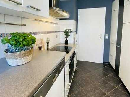Wunderschönes möbliertes Shared Apartment in Böblingen