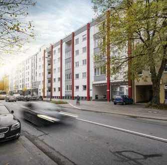 Bezugsfreie & sanierte 3-Zimmer-ETW - Nahe BMW !!