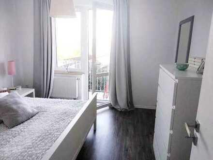 !!!! Inkl. Küche - Schöne, helle zwei Zimmer Wohnung nähe Burtscheider Kurgarten !!!!
