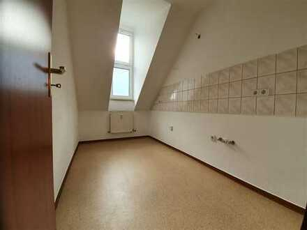 2-Raum-Wohnung am Mittelpunkt der Erde