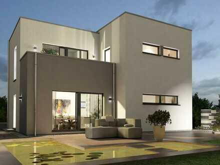 Klassisch - zeitlos - funktionell: Haus mit Perspektive!