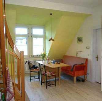 ***Schön gelegene 3 Zimmer Maisonette-Wohnung in Baden-Baden zu verkaufen***