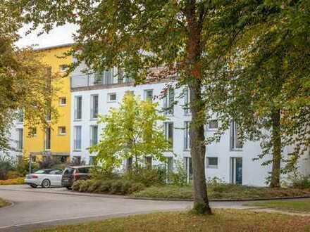 Penthouse Wohnung auf dem Park Campus zur Kapitalanlage!
