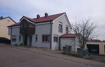 Moderne Doppelhaushälfte jetzt sichern !