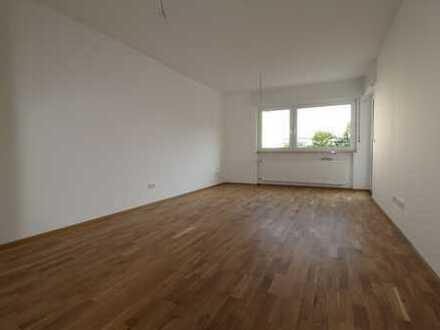 2 -Zimmer-Wohnung in Darmstadt Arheilgen Erstbezug nach Sanierung